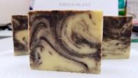 紫草蜂蜜羊奶皂